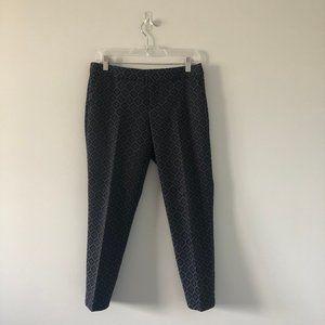 💸💸BR Martin Fit Capri Dress Pants 2P XS
